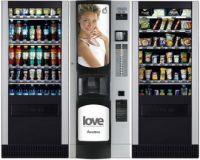 Торговые автоматы в России – перспективы и направления