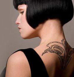 Альтернативные татуировки