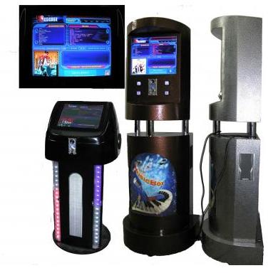 Музыкальные автоматы как бизнес-идея