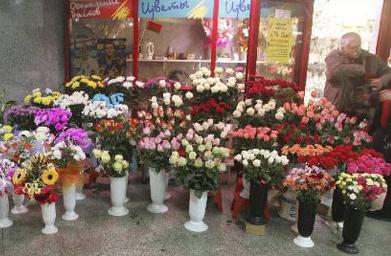 Как заработать на цветах? Цветочный бизнес