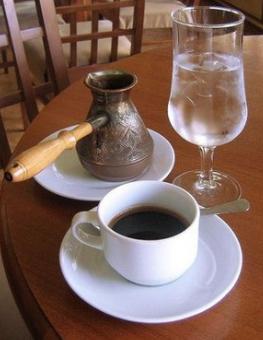 Бизнес план кофейни
