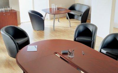 Офис на сутки - новая бизнес идея