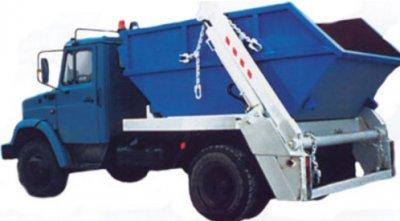 Строим бизнес, оказывая услуги по вывозу мусора