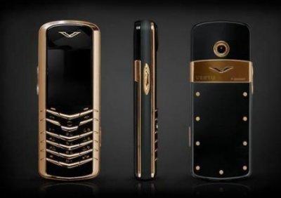 Бизнес на копии элитных телефонов