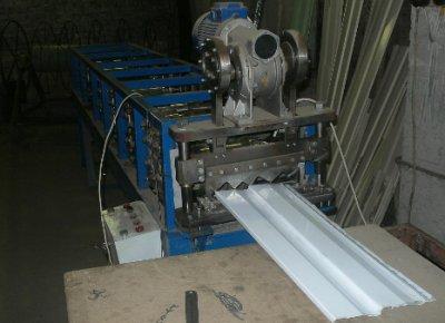 Производство сайдинга - строительный бизнеса
