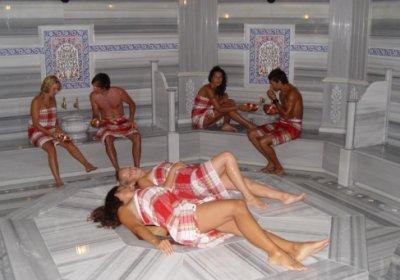 Хамам – доход на турецкой бане