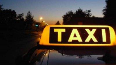 Безлимит для такси
