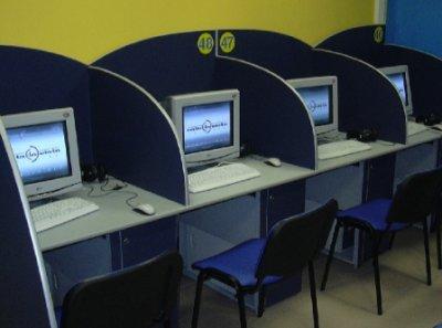 Аренда компьютеров и интернета как бизнес. Компьютерный клуб