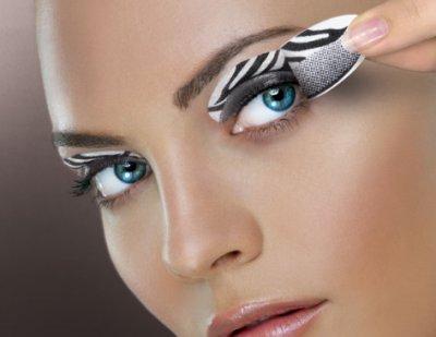 Мгновенные тени от World Cosmetics – и Вы королева!