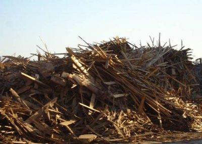 Как выгодно использовать отходы деревообработки