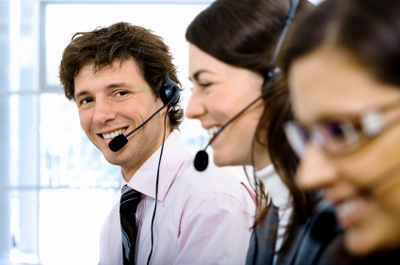 Страх перед холодными звонками в call-центре: как его преодолеть
