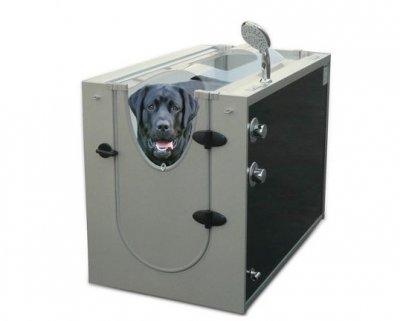 Оборудование для мойки собак