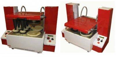 Оборудование для приготовления конусной пиццы