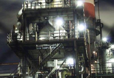 Мобильный завод по переработке ТБО