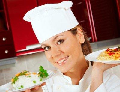 Работа поваром по вызову