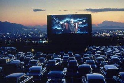 Летний кинотеатр – лучший сезонный бизнес