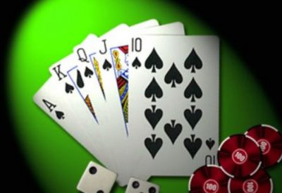 Открываем интернет казино