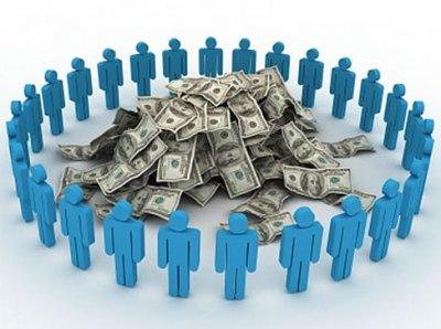 Краудфандинг – новый вид народного финансирования