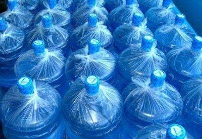 Бизнес - план компании по доставке воды