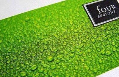 Бизнес-план по печати визитных карточек