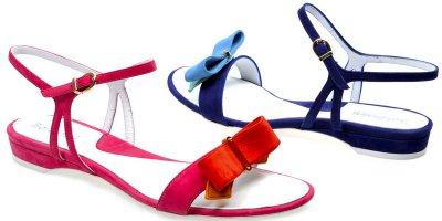 Бутик женской летней обуви. Совет начинающему предпринимателю